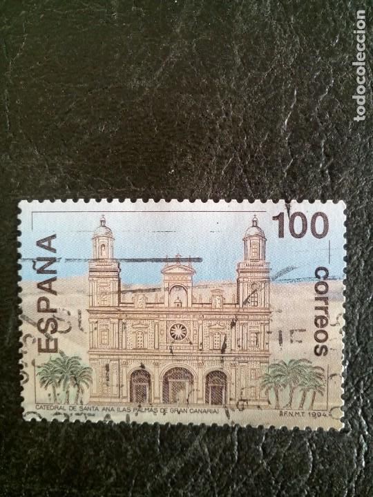 SELLO DE ESPAÑA USADO SH3313 USADO 1994 (Sellos - España - Juan Carlos I - Desde 1.986 a 1.999 - Usados)