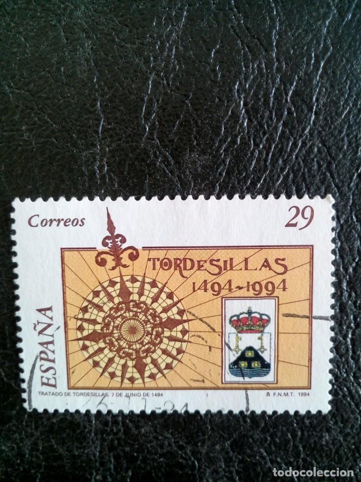 SELLO DE ESPAÑA USADO 3309 USADO 1994 (Sellos - España - Juan Carlos I - Desde 1.986 a 1.999 - Usados)