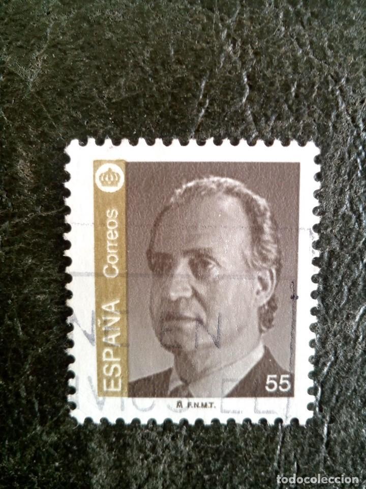 SELLO DE ESPAÑA USADO 3308 USADO 1994 (Sellos - España - Juan Carlos I - Desde 1.986 a 1.999 - Usados)