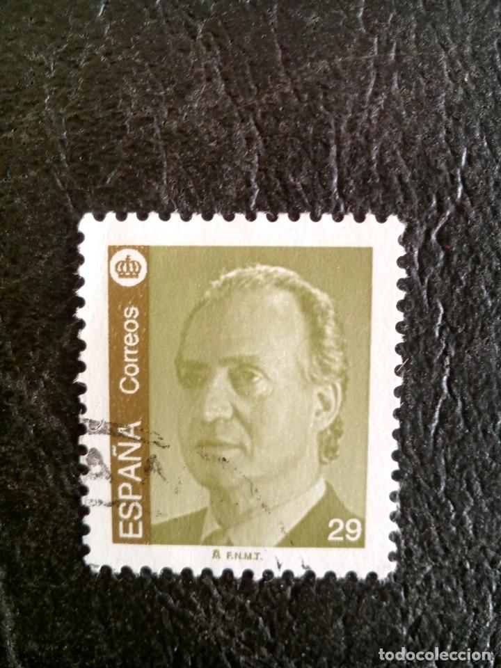 SELLO DE ESPAÑA USADO 3307 USADO 1994 (Sellos - España - Juan Carlos I - Desde 1.986 a 1.999 - Usados)