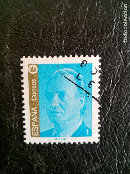 SELLO DE ESPAÑA USADO 3305 USADO 1994 (Sellos - España - Juan Carlos I - Desde 1.986 a 1.999 - Usados)
