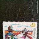 Sellos: SELLO DE ESPAÑA USADO 3304 USADO 1994. Lote 160742278