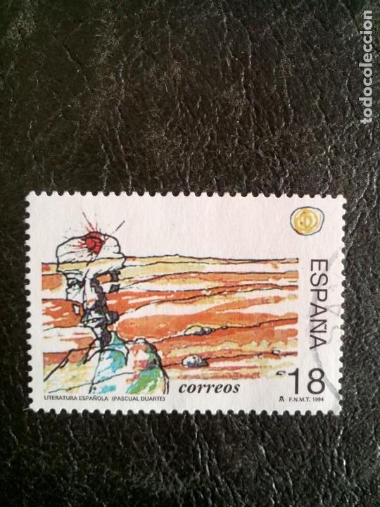 SELLO DE ESPAÑA USADO 3303 USADO 1994 (Sellos - España - Juan Carlos I - Desde 1.986 a 1.999 - Usados)