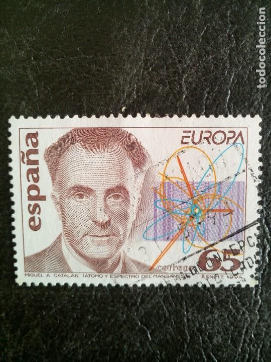 SELLO DE ESPAÑA USADO 3302 USADO 1994 (Sellos - España - Juan Carlos I - Desde 1.986 a 1.999 - Usados)