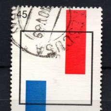 Sellos: ESPAÑA 2988 - AÑO 1989 - BICENTENARIO DE LA REVOLUCION FRANCESA. Lote 222248092