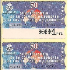 Sellos: ATMS.. Lote 161196410