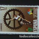 Sellos: SELLOS ESPAÑA 1984 - FOTO 318 - Nº 2772 - NUEVO. Lote 161297922