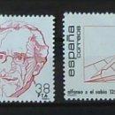Sellos: SELLOS ESPAÑA 1984 - FOTO 319 - Nº 2759 , COMPLETA, NUEVO. Lote 161298090