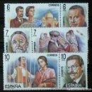 Sellos: SELLOS ESPAÑA 1984 - FOTO 320 - Nº 2762, COMPLETA, NUEVO. Lote 161298186