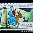 Sellos: SELLOS ESPAÑA 1984 - FOTO 323 - Nº 323, NUEVO. Lote 161298598