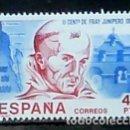 Sellos: SELLOS ESPAÑA 1984 - FOTO 325 - Nº 2775, NUEVO. Lote 161298782
