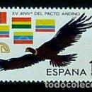 Sellos: SELLOS ESPAÑA 1985 - FOTO 326 - Nº 2778 , NUEVO. Lote 161298874