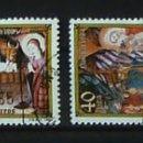 Sellos: SELLOS ESPAÑA 1984 - FOTO 330 - Nº 2776 COMPLETA, USADO. Lote 161299826