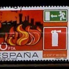 Timbres: SELLOS ESPAÑA 1984 - FOTO 351 - Nº 2732,.COMPLETA, USADO. Lote 161505410