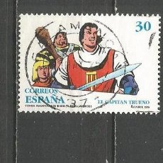 Francobolli: ESPAÑA EDIFIL NUM. 3359 USADO. Lote 161819510