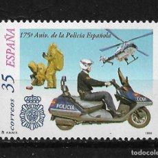 Sellos: ESPAÑA 1999 EDIFIL 3623 ** NUEVO - 5/1. Lote 161895074