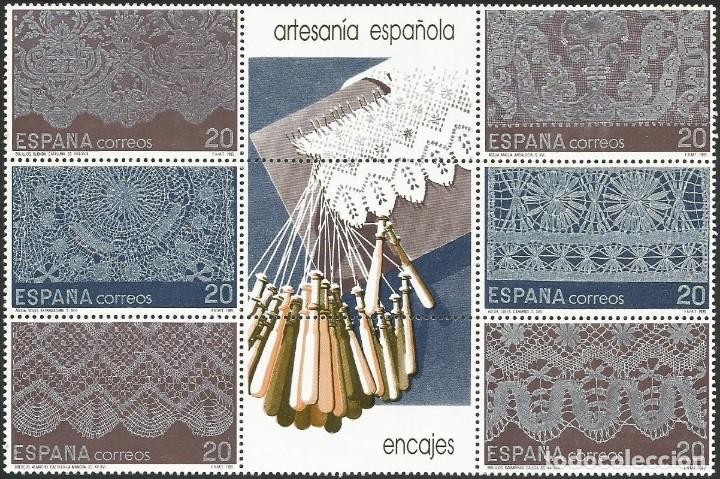 Sellos: ESPAÑA 1989 - AÑO COMPLETO NUEVOS - Foto 3 - 162924498