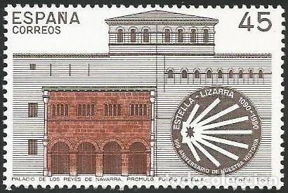 Sellos: ESPAÑA 1990 - ES 3069 A ES 3072 - CENTENARIOS - SERIE NUEVA - Foto 4 - 163231794