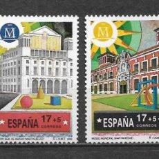 Sellos: ESPAÑA 1992 * NUEVO - 5/17. Lote 163575822
