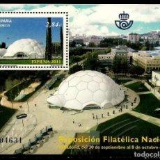 Sellos: ESPAÑA 2011- EDI 4667 (HB) (EXFILNA'2011) NUEVO***. Lote 166982480