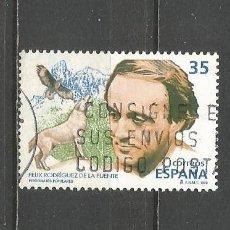 Selos: ESPAÑA EDIFIL NUM. 3546 USADO. Lote 167944224