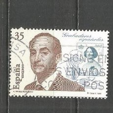 Selos: ESPAÑA EDIFIL NUM. 3550 USADO. Lote 167944260