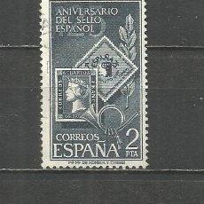 Selos: ESPAÑA EDIFIL NUM. 2232 USADO. Lote 168037260