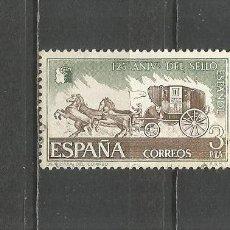 Selos: ESPAÑA EDIFIL NUM. 2233 USADO. Lote 168040300