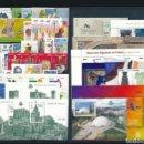 Sellos: ESPAÑA : AÑO 2011 COMPLETO Y NUEVO, MNH. Lote 168267541