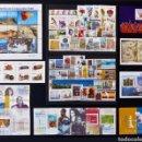Sellos: ESPAÑA : AÑO 2006 COMPLETO Y NUEVO, MNH. Lote 168372640