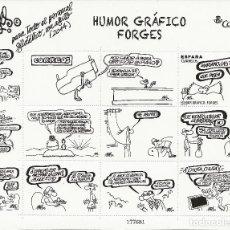 Sellos: R13/ ESPAÑA 2014, EDIFIL 4912, MNH ***, HUMOR GRAFICO. Lote 168886072