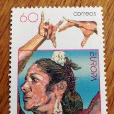 Sellos: ESPAÑA : N°3434 MNH, EUROPA 1996. Lote 207215585
