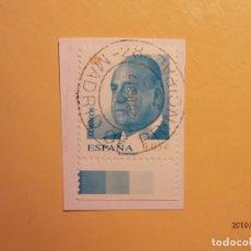 Sellos: ESPAÑA 2008 - SERIE BÁSICA - JUAN CARLOS I, 0,05 € - EDIFIL 4362.. Lote 170351832