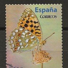 Sellos: R61/ ESPAÑA USADOS 2011,FAUNA. Lote 170516312