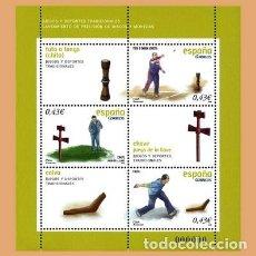 Timbres: NUEVO - EDIFIL 4435 - SPAIN 2008 MNH. Lote 220112297