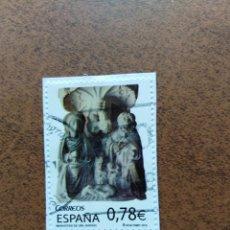 Sellos: SELLO MONASTERIO DE OÑA, BURGOS ESPAÑA . Lote 171445834