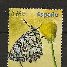 Sellos: R7/ ESPAÑA USADOS 2011, EDIFIL 4623, FAUNA. Lote 171718222