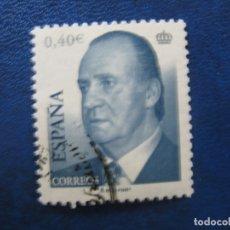 Selos: 2005 JUAN CARLOS I, EDIFIL 4144. Lote 172098104