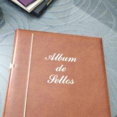 Sellos: ALBUM DE SELLOS USADOS DESDE 1970 A 1979.. Lote 172391480