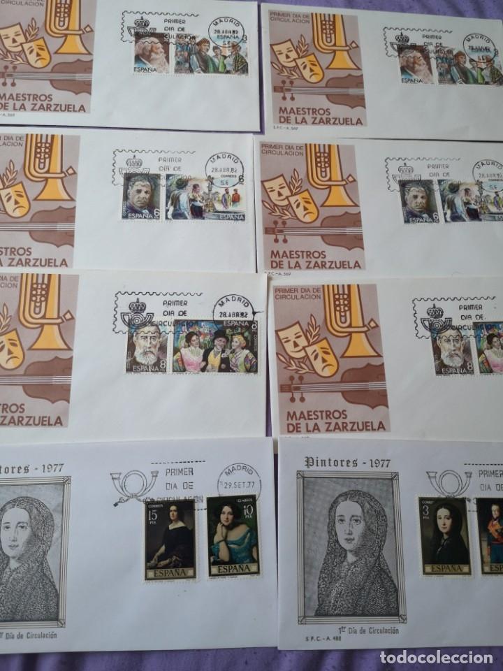 CARTA POSTAL MAESTRO DE LA ZARZUELA Y MAS (Sellos - España - Juan Carlos I - Desde 1.975 a 1.985 - Cartas)