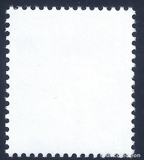 Sellos: EDIFIL 2879DV JUAN CARLOS I 1987 (VARIEDAD...DENTADO HORIZONTAL MUY DESPLAZADO). LUJO. MNH ** - Foto 2 - 172592222