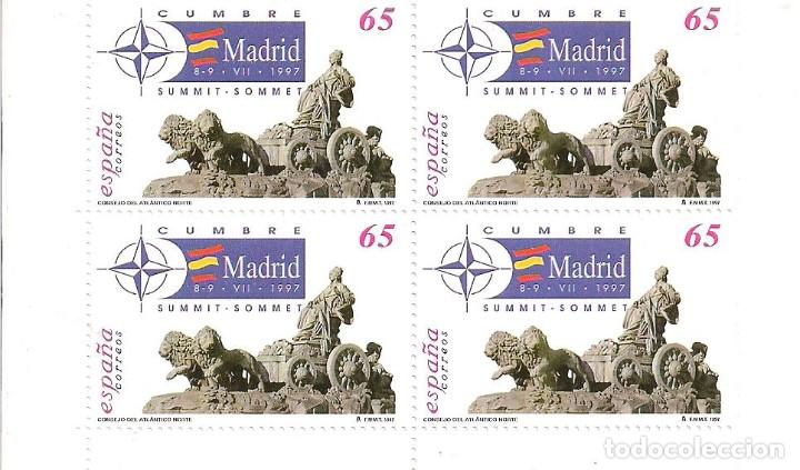 ATMS.SELLOS (Sellos - España - Juan Carlos I - Desde 2.000 - Nuevos)