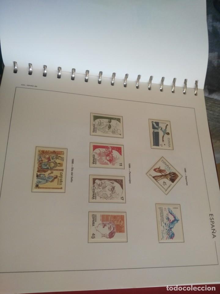 Sellos: album de sellos desde el año 1977 a 1987 - sellos nuevos - Foto 8 - 173207645