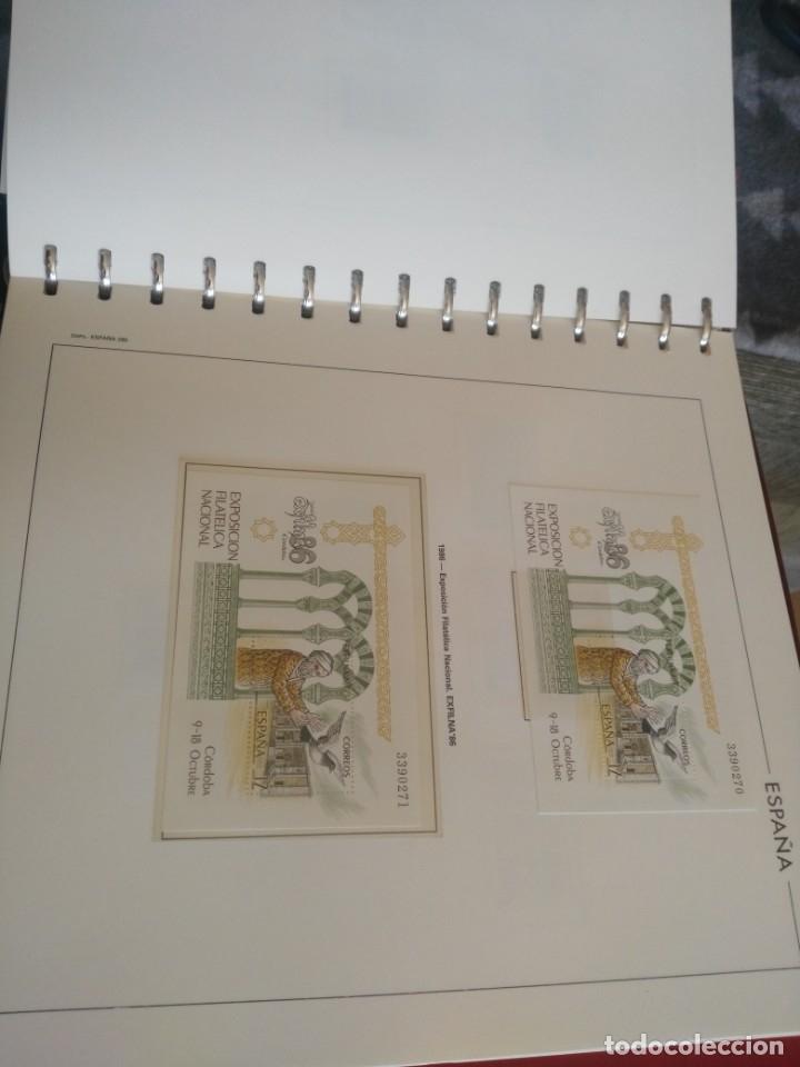 Sellos: album de sellos desde el año 1977 a 1987 - sellos nuevos - Foto 9 - 173207645