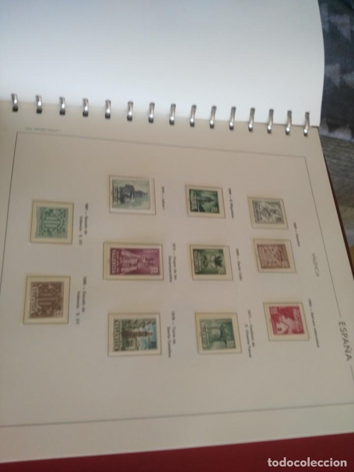 Sellos: album de sellos desde el año 1977 a 1987 - sellos nuevos - Foto 13 - 173207645