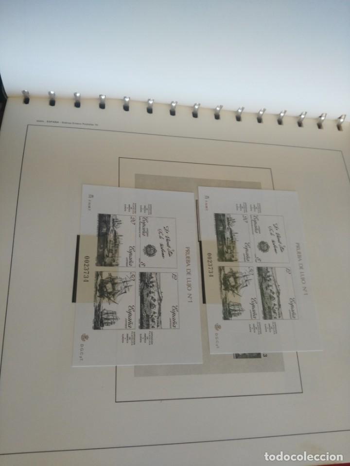 Sellos: album de sellos desde el año 1977 a 1987 - sellos nuevos - Foto 19 - 173207645