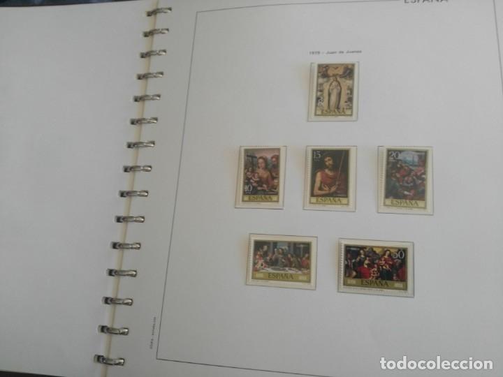 Sellos: album de sellos desde el año 1977 a 1987 - sellos nuevos - Foto 39 - 173207645