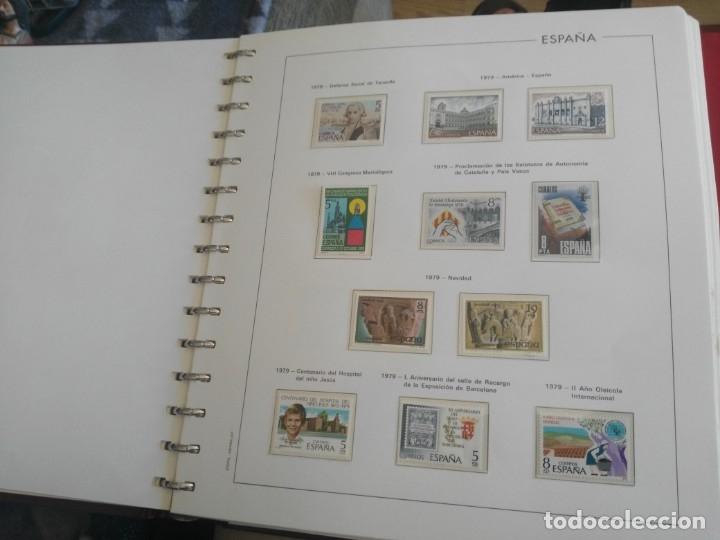 Sellos: album de sellos desde el año 1977 a 1987 - sellos nuevos - Foto 41 - 173207645