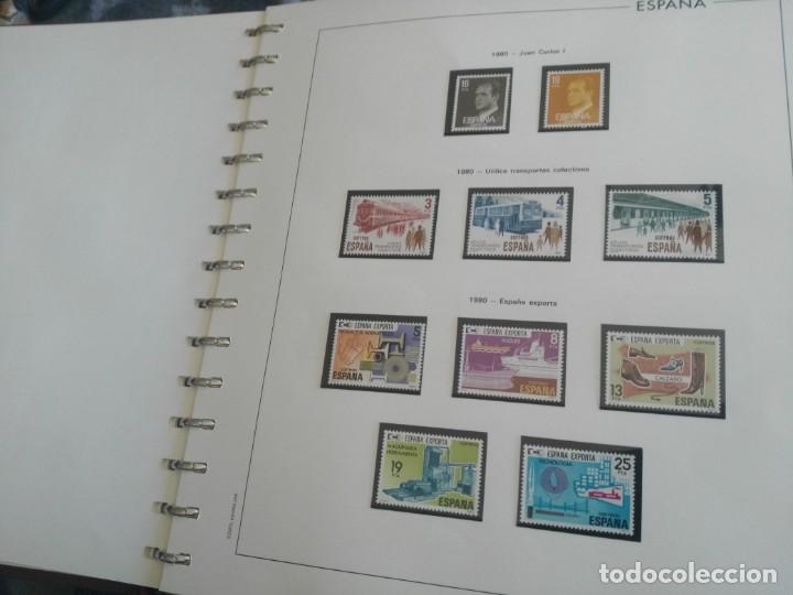 Sellos: album de sellos desde el año 1977 a 1987 - sellos nuevos - Foto 42 - 173207645