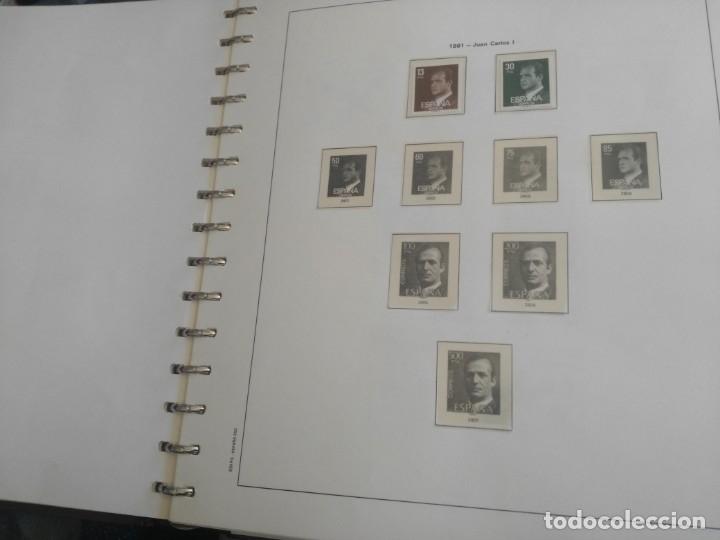 Sellos: album de sellos desde el año 1977 a 1987 - sellos nuevos - Foto 47 - 173207645